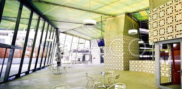 Galerie photo espace public mosaico - Zementfliesen koln ...